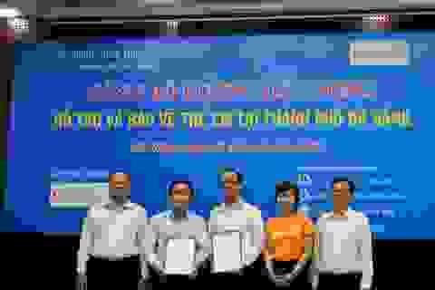 Đà Nẵng: Công bố đường dây nóng 1022 hỗ trợ bảo vệ trẻ em