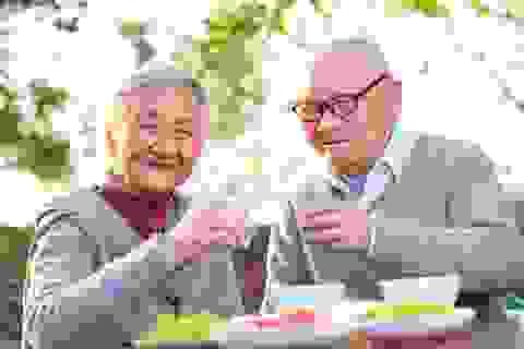 """Là nước """"đội sổ"""" về tập thể dục, vì sao người Nhật vẫn sống lâu, sống khỏe?"""