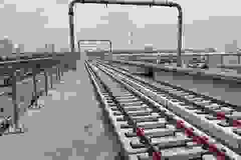 Nguồn vốn nào cho metro số 2 sau khi hủy hợp đồng vay 390 triệu USD?