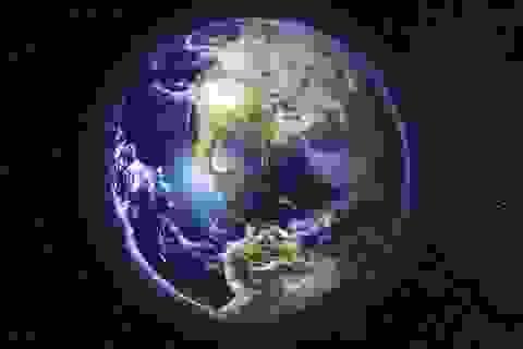 Trái đất đã được tái chế lớp vỏ trong phần lớn lịch sử