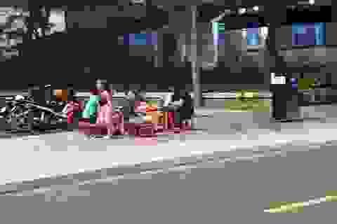 Loa karaoke di động tra tấn người dân và du khách tại Phú Yên