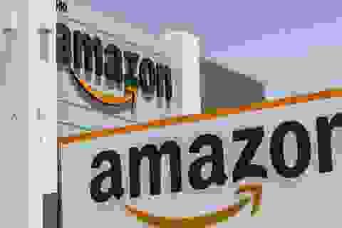 Amazon mua đứt hãng xe tự lái Zoox
