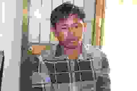Con rể nghi đâm chết vợ và cha vợ sau khi uống rượu