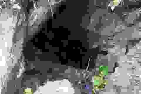 2 người tử vong trong hang đá