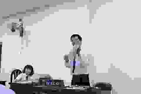Bác toàn bộ đơn kiện UBND TPHCM của nguyên lãnh đạo ĐH Hoa Sen