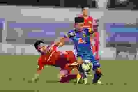 Bài toán nhân sự mới ở đội tuyển Việt Nam của HLV Park Hang Seo