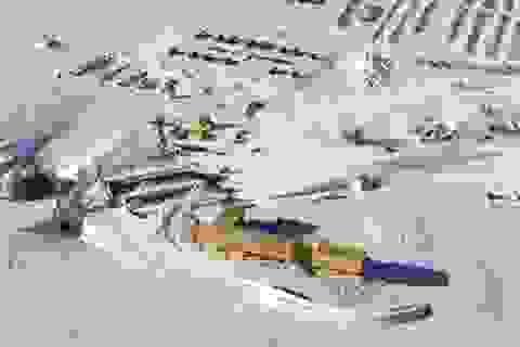 Nam Cực đã ấm lên gấp 3 lần mức trung bình trong 30 năm qua