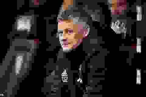 Man Utd thi đấu thăng hoa, Solskjaer vẫn dọa thay cả hàng tiền đạo