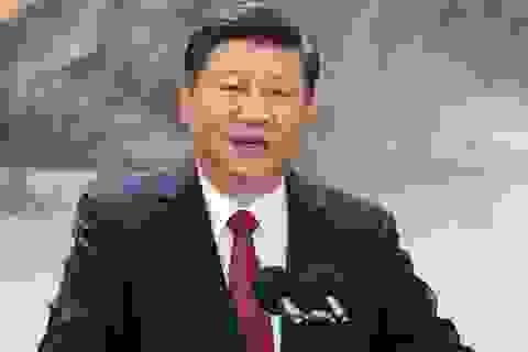 Ông Tập Cận Bình phê chuẩn luật an ninh Hong Kong