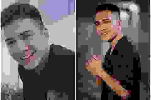 """Chàng trai Hà Nam sở hữu nụ cười duyên """"đốn tim"""" phái nữ"""