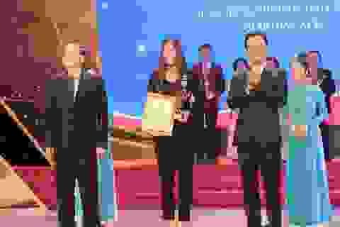 NCB lọt Top 10 tổ chức tài chính/ngân hàng tiêu biểu châu Á - Thái Bình Dương