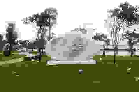Đà Nẵng chi gần 760 tỷ đồng mở rộng Vườn tượng APEC