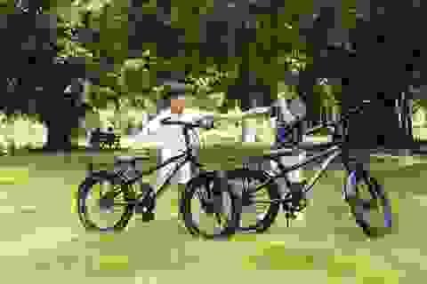 Xe đạp trẻ em tiêu chuẩn quốc tế có thực sự đáng tiền?