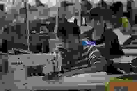 """Các nhà sản xuất châu Âu rất khó """"tạm biệt"""" Trung Quốc"""