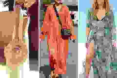 Dịch Covid-19 bỗng khiến phụ nữ chuộng loại váy này...