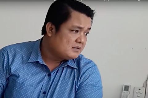 Bắt tạm giam giám đốc Công ty Phú An Thịnh Land