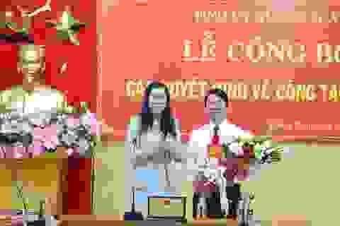 Trưởng ban Tổ chức Tỉnh ủy Quảng Ngãi đột quỵ trong phòng làm việc