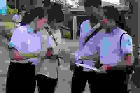 Đắk Nông: Một thí sinh đăng ký 20 nguyện vọng xét tuyển đại học