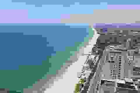 Giới đầu tư địa ốc Đà Thành chuyển hướng về đất nền khu Nam