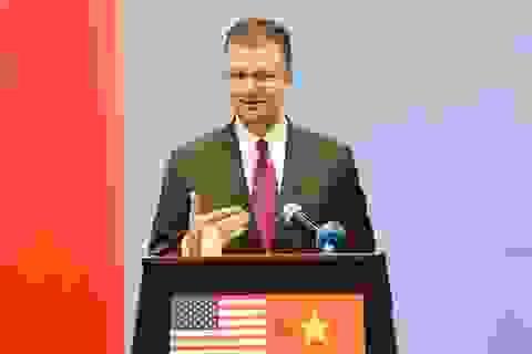 Mỹ mong muốn bàn giao các máy bay huấn luyện cho Việt Nam