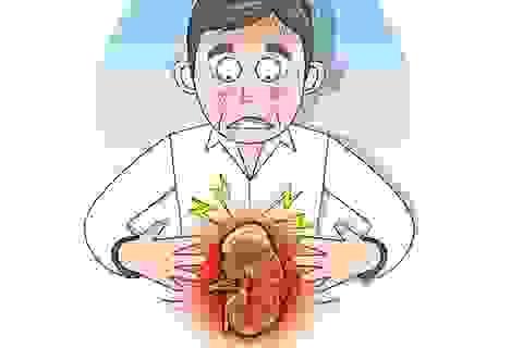 Ung thư thận - Bệnh gặp nhiều ở nam giới
