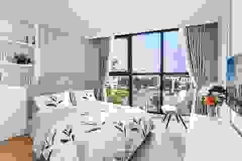 Cơ hội mua căn hộ cao cấp cách Phố cổ 15 phút di chuyển
