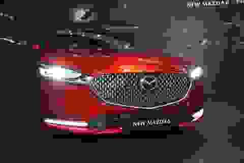 Mazda6 2020 chốt giá từ 889 triệu đồng, lấy rẻ để cạnh tranh Toyota Camry