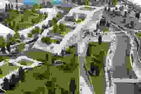 Ngân hàng Thế giới phê duyệt 100,87 triệu USD xây dựng ĐH Quốc gia Hà Nội