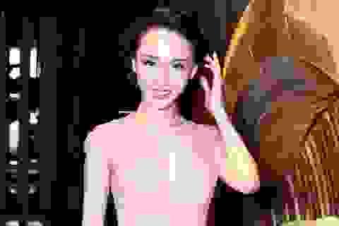Hoa hậu Phương Nga tố giác Công an, Viện Kiểm sát