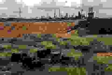 Sản lượng dầu thô thấp nhất 74 năm, Venezuela điêu đứng