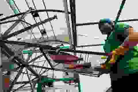 """Nông dân đổi đời, thu tiền tỉ mỗi năm nhờ nuôi cá """"trời cho"""""""