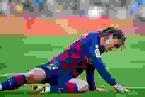 """Với Griezmann, Barcelona chẳng khác gì... """"địa ngục"""""""