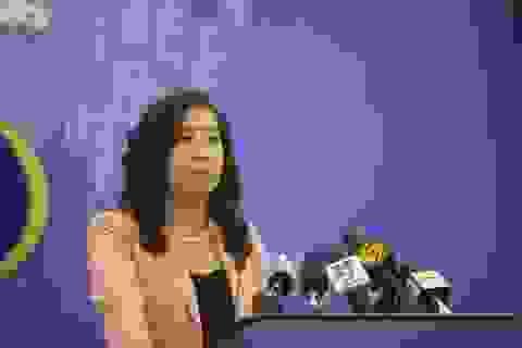 """Việt Nam phản bác phát ngôn của đại diện Trung Quốc về """"đường 9 đoạn"""""""