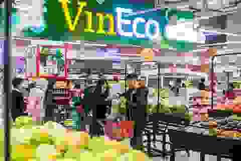 Masan và bước đi chắc chắn tạo hệ sinh thái tiêu dùng - bán lẻ hàng đầu