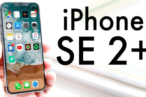 Apple có thể ra mắt iPhone SE 2 Plus, iPhone SE 3 vào cuối năm