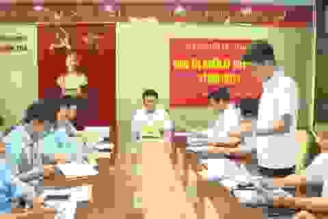 Kỷ luật Đảng 2 Phó Chủ tịch TP Cẩm Phả
