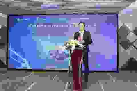Cen Group ký kết hợp tác với Woori Bank Việt Nam phát triển dịch vụ tài chính điện tử
