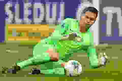 Để Filip Nguyễn dự bị, Slovan Liberec mất chức vô địch