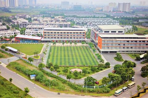 Học sinh trường Quốc tế Singapore liên tiếp đạt giải cao trong kì thi quốc tế Cambridge 2019