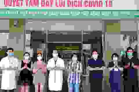 Thêm 4 bệnh nhân bình phục, Việt Nam chữa khỏi 95,8% ca mắc Covid-19