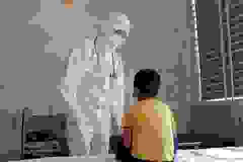 Bệnh nhi 6 tuổi bình phục, Việt Nam chỉ còn 21 ca Covid-19 đang điều trị