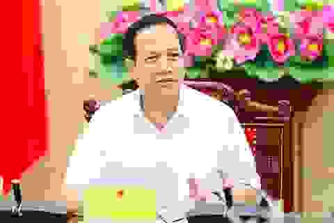 Bộ trưởng Đào Ngọc Dung: Thu nhập trung bình ở thành thị tăng400.000 đồng