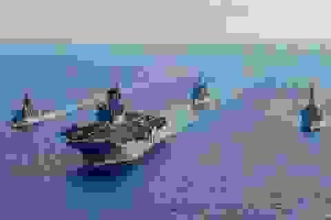 Australia tăng 40% chi tiêu quốc phòng, mua tên lửa đối phó Trung Quốc