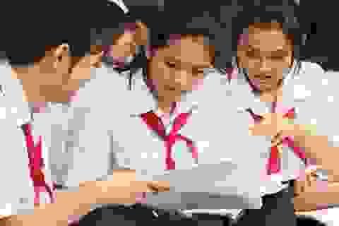 Hà Nội: Có hay không việc trường ép học sinh kém không dự thi vào lớp 10?