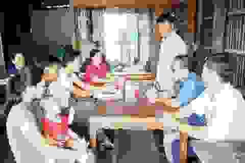 Giảm nghèo: Cần chú trọng đối tượng có nguy cơ rơi xuống hộ nghèo