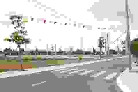 """""""Chán"""" Sài Gòn, nhà đầu tư khuấy động bất động sản vùng ven"""