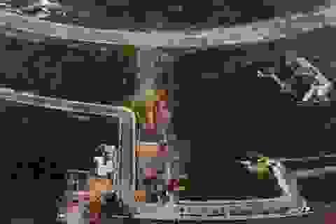 TPHCM xin phép Thủ tướng việc sử dụng tiền đấu giá 61 lô đất ở Thủ Thiêm