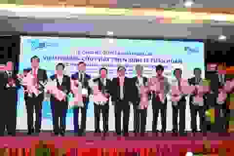 Nguyên Phó Thủ tướng Đức làm cố vấn cấp cao Viện nghiên cứu thuộc ĐH Việt