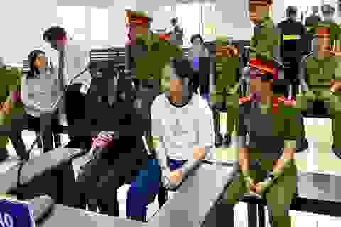Chủ mưu vụ sát hại 2 người, đổ bê tông phi tang lĩnh án tử hình