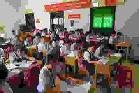 Học sinh học nhờ nhà văn hóa thôn: Chủ tịch Khánh Hòa chỉ đạo kiểm tra